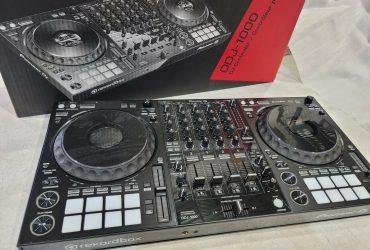 Na sprzedaż nowy kontroler Pioneer DDJ-1000 DJ do Rekordbox