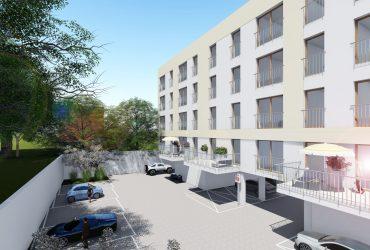 Wrocławska 15 nowe mieszkanie 52,04 m2