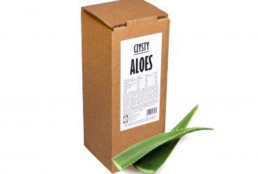 Aloes 100% sok z aloesu 1,5l naturalny tłoczony bez cukru dla zdrowia NFC