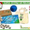 eko gry i zabawki na PREZENT DLA DZIECKA, na święta, konkurs, paczka firmowa
