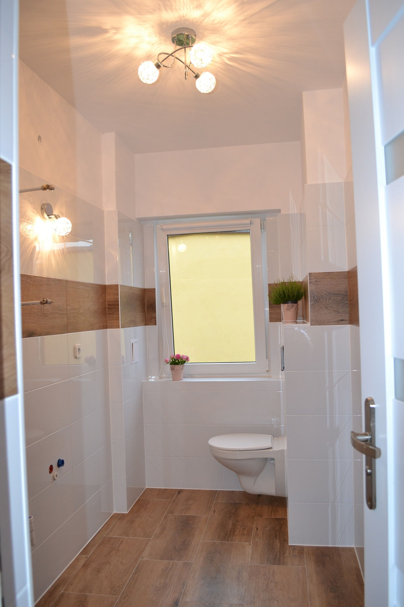 Sprzedam mieszkanie w Świebodzicach po generalnym remoncie, 57m2, I p.