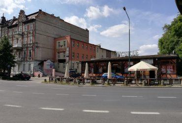 Budynki komercyjne w centrum Świdnicy – SPRZEDAŻ